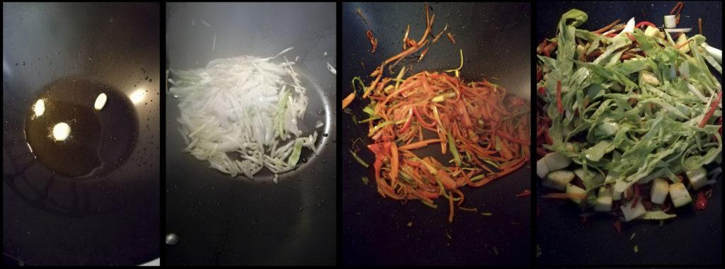 Vegetadillas. Empanadillas vegetales
